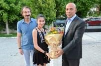 MUSTAFA AKIŞ - Karaman'da Emniyet Mensupları İftar Yemeğinde Bir Araya Geldi