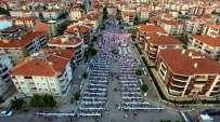 PLEVNE MAHALLESI - Kardeş Şehirler İftarda Buluştu
