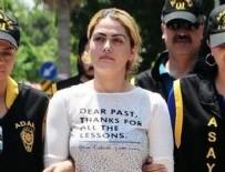 HASAN KARABULUT - Kocasını öldürmekten yargılanan Çilem Karabulut'a kefaletle tahliye