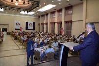 BELEDIYE İŞ - Körfez Belediye Personeli İftarda Buluştu