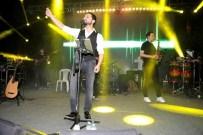 OSMAN ÖZTUNÇ - Kubbeli Han'da Mehmet Erdem Coşkusu