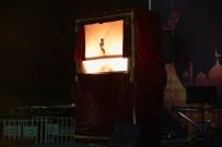 İSMAIL KAYA - Malatya'da Ramazan Geceleri Devam Ediyor