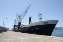 KARGO GEMİSİ - Milyon Dolarlık Lüks Yatlar Kargo Gemisiyle Geldi