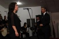 Münir Nurettin Selçuk Konseri Ayakta Alkışlandı