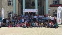 SERENLI - Sakarya'da Yaz Kur'an Kursları Başladı