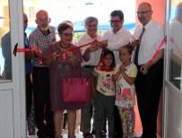 OSMAN NURİ CANATAN - Tepeköy Kültür Merkezi Açıldı