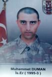AŞKALE KAYMAKAMI - Terhisine 25 Gün Kala Şehit Düşen Asker, Son Yolculuğuna Uğurlandı
