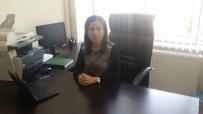 Yenipazar Kaymakamlığı Yazı İşleri Müdürlüğü'ne Güngör Atandı