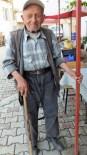 92 Yıllık Hayatı Boyunca Doktor Yüzü Görmedi