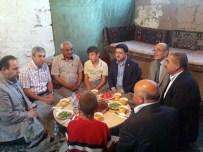 AK Parti Yozgat Milletvekili Ovakent Beldesini Ziyaret Etti
