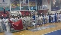 CELAL ATIK - Aydınlı Judocular İzmir'den 10 Madalya İle Döndü