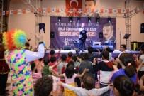 PATLAMIŞ MISIR - Çorum Belediyesi Ramazan Etkinlikleri Büyük İlgi Gördü