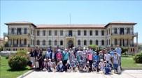 ÇOCUK ÜNİVERSİTESİ - Hitit Üniversitesi Kapılarını Çocuklara Açtı