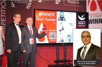 İHLAS EV ALETLERI - İhlas Ev Aletleri'ne Bir Ödül Daha