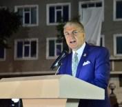 FEYZULLAH KIYIKLIK - İstanbul Aydın Üniversitesi'nden İftar Yemeği
