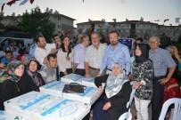 FATMA SEHER - İzmit'te Binler İftarda Buluşmaya Devam Ediyor