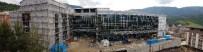 Kumru'da Yeni Hastane Heyecanı