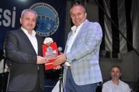 Meşk-İ Ney Topluluğu, Taşköprü'de Büyüledi