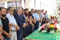 EMİN HALUK AYHAN - MHP Denizli İl Teşkilatının Acı Günü
