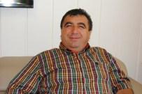 MEHMET ÇIÇEK - 'Seyyar Satıcılardan Sebze Almayın' Tavsiyesi