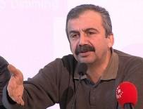 SIRRI SÜREYYA ÖNDER - HDP'li Sırrı Süreyya'dan Kürt Dağı çıkışı