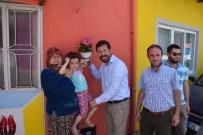 MUSTAFA KARACA - Sokaklar Çiçek Açtı