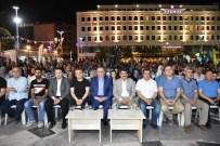 MUSTAFA ZEYBEK - Tarihi Sevdiren Bahadıroğlu Şehzadeler'e Konuk Oldu