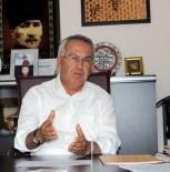 SAHTE BAL - Türkiye Arı Yetiştiricileri Merkez Birliği Başkanı Ziya Şahin Açıklaması