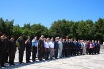MADEN MÜHENDISLERI ODASı - Uzun Mehmet, Taşkömürünü Buluşunun 187. Yılında Törenle Anıldı