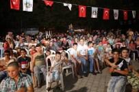 Yedi Eylül Mahallesinde Ramazan Gecesi Keyfi
