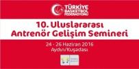 OKTAY MAHMUTI - Aydın'da Dev Organizasyon