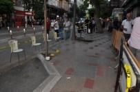 HAYDAR KıLıÇ - Bandırma'da Silahlı Kavga Açıklaması 3 Yaralı