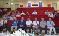 SÜLEYMAN ÖZDEMIR - Bandırma Yükseköğretim Bilimsel Ve Teknolojik Araştırmalar Vakfı Olağanüstü Genel Kurul Toplantısı Yapıldı