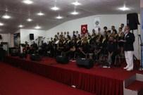 Belediye Korosu'ndan Türk Halk Müziği Konseri