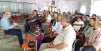 BEDEN DILI - Belediye Personeline İletişim Eğitimi