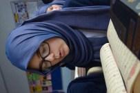 HAZıRLıK SıNıFı - Bozüyük'te Hafızlık Kervanına Her Yıl Yeni Öğrenciler Ekleniyor