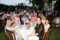 BURSAGAZ - Bursagaz Ailesi İftar Sofrasında Buluştu