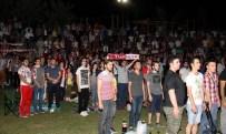 ADNAN KESKİN - Çansera 'Gol' Sesleriyle Doldu