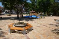 GEZİ PARKI - Çaycumaya Gezi Parkı Açılıyor