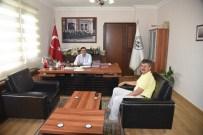 Kazakoğlu, Milas'a Veda Etti