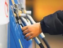 LPG - LPG ithalatı nisanda yüzde 14,3 arttı