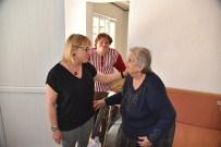 FUAT GÜREL - Milaslı Anne Ve Kızına Yeni Yaşam Alanı