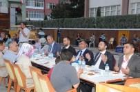 MUSTAFA ÖZDEMIR - Niğde Belediyesinden 5 Bin Kişiye İftar Yemeği