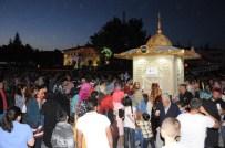 KENDIRLI - Niğde'de Ramazan Şerbeti İkram Çeşmesinden