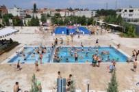 HÜSEYIN YARALı - Öğrencilere Karne Hediyesi Açıklaması Ücretsiz Havuz