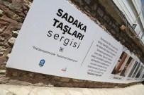 YAVUZ BAHADıROĞLU - Osmanlı'nın Sadaka Taşı Geleneği Eyüp'te Canlanıyor