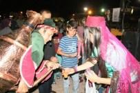 Pınarhisar'da Ramazan Etkinlikleri