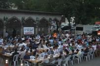 ALI CANDAN - Seyyid Burhanettin Vakfı İftar Yemeğinin Sponsoru Ticaret Odası Oldu