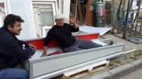 Tacizden Tutuklanan Yaşlı Adam İntihar Etti