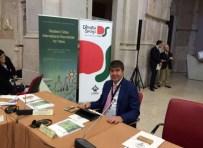 ÇEVRE BAKANLIĞI - Türel, OECD Dirençli Şehirler Zirvesi'nde Antalya'yı Anlattı